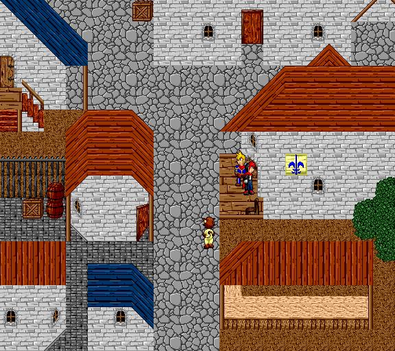 enter guild