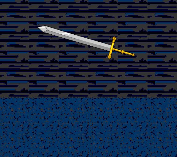 sword falls