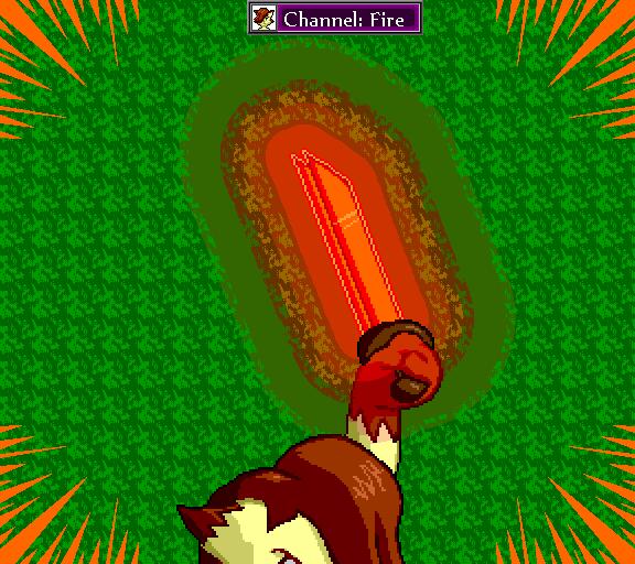 Channel: Fire
