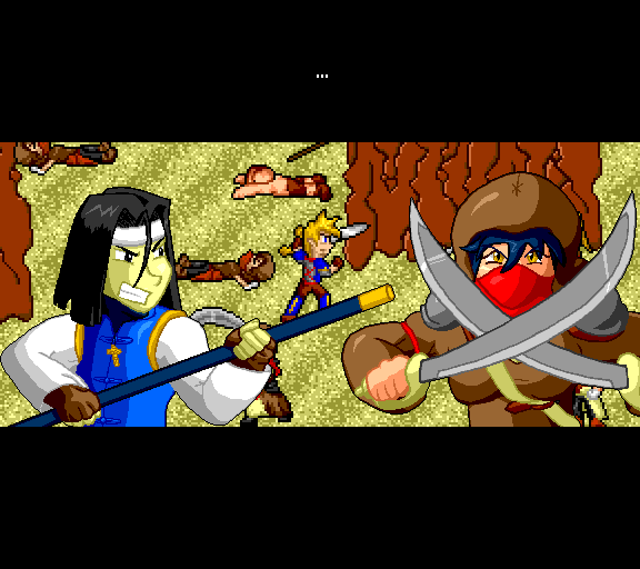 Cedric vs twin blade