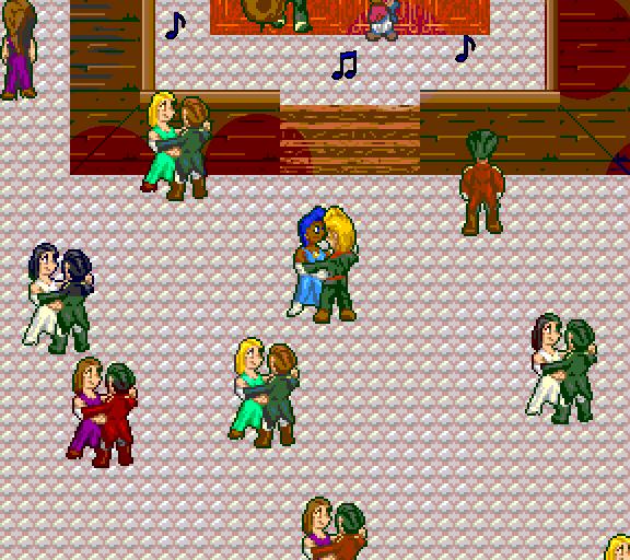 klaus and julianne dancing